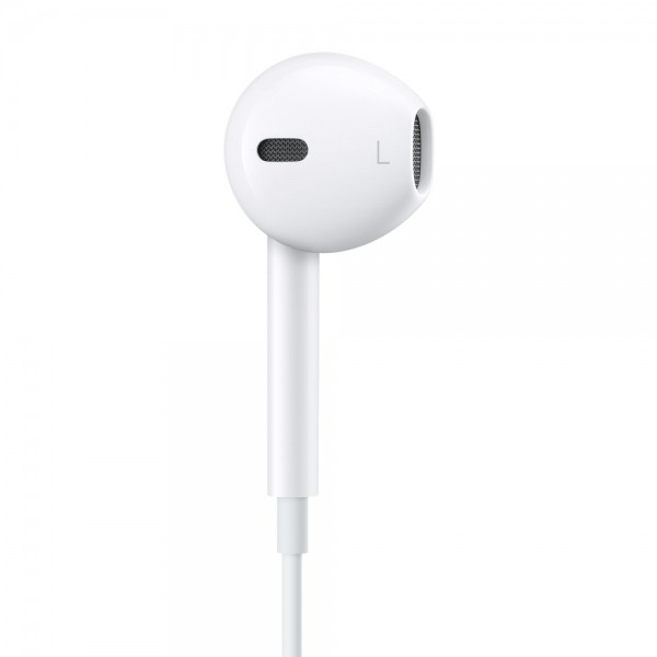 Наушники Apple EarPods для iPhone (MD827LL/A) - 3