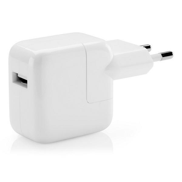 Адаптер питания Apple USB мощностью 10 Вт (зарядка на Айпад) - 1