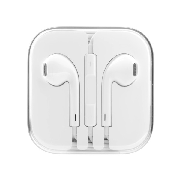 Наушники Apple EarPods для iPhone (MD827LL/A) - 2