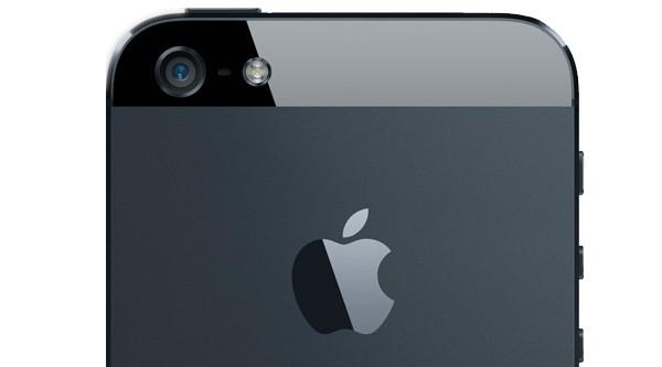 Замена основной (задней) камеры iPhone 5 - 1