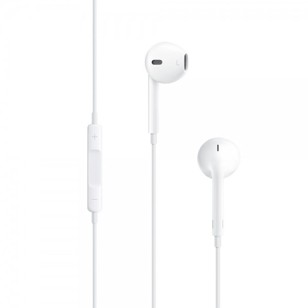 Наушники Apple EarPods для iPhone (MD827LL/A) - 1