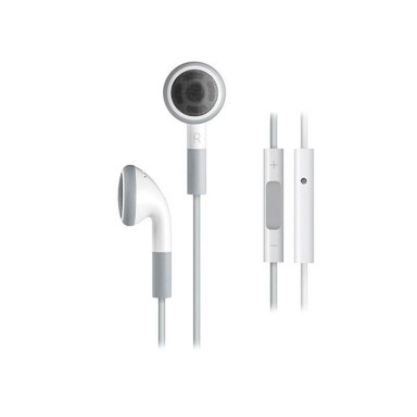 Гарнитура Apple Stereo Earphone с пультом дистанционного управления и микрофоном - 21